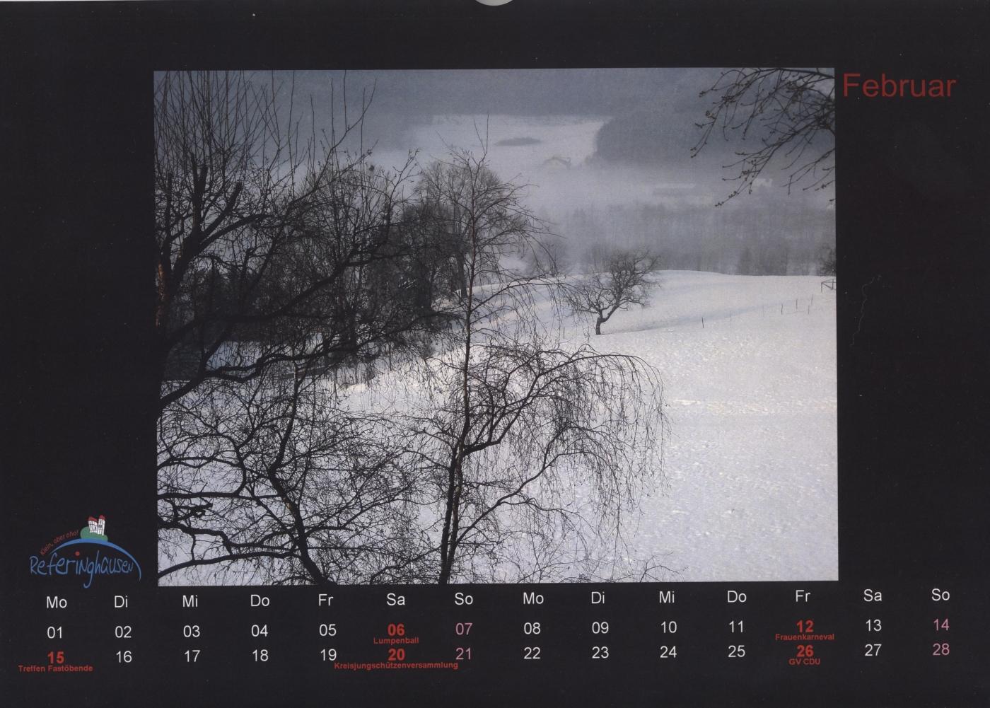 Kalender 2010 Teil 1